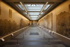 Assyria: Nineveh (Room 9) (huangc10) Tags: london history britishmuseum nineveh assyria neoassyrian kingsennacherib