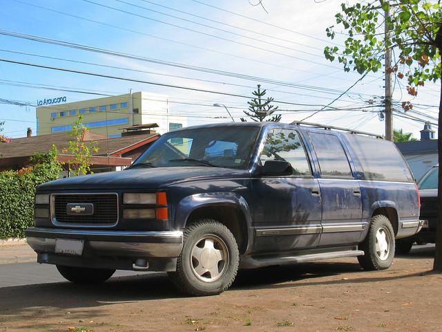 chevrolet suburban gmc lt chevroletsuburban chevrolet2500 suburbanlt