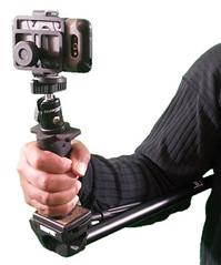Smartphone Tripod Adapter (Photo: georobb on Flickr)