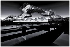 1405 spaceframe structure 07 (Klaas5) Tags: architecture study architektur concept architectuur studie vormgeving spaceframe theoretical megastructure designstudy picturebyklaasvermaas spaceframestructure ontwerpstudie ruimtevakwerk