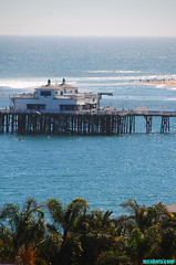 Malibu4225 (mcshots) Tags: ocean california travel sea summer usa beach water point coast pier surf waves afternoon view stock surfing malibu socal surfers breakers mcshots swells combers peelers losangelescounty surfriderstatebeach