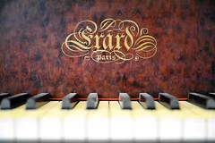 Erard (Laurent photography) Tags: stilllife france nikon europe piano erard d700 laurentphotography