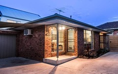 3/70-72 Newcastle Street, Yarraville VIC