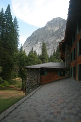 Room With A View (colonelchi) Tags: california park wood trip camping trees roof summer vacation sky cloud mountain mountains tree window stone forest point hotel nationalpark rooms room famous lawn landmark cliffs sierra lodge resort glacier national valley yosemite granite windowview yosemitenationalpark sierras bluffs sierranevada range summervacation hotelroom glacierpoint yosemitevalley summertrip mountainrange ahwahnee ahwahneehotel historicallandmark roomwindow nationalhistoricallandmark ahwahneehotelroom