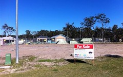 Lot 586 Bow Street, Vincentia NSW