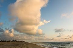 Rodanthe (ozVADERzo) Tags: beach clouds nikon north wave carolina rodanthe sigma1835mmf18