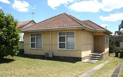 100 Edgar Street, Bankstown NSW