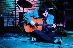 Chris Kilrea (chearn73) Tags: portrait music winnipeg sitting live stage thepyramid chriskilrea