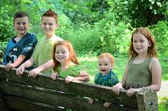 McHugh family