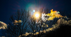 This is 2014. This is what the sun looks like (Doctor Christopher) Tags: sky nature skies