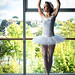 Pointe Shoes Ballet Photo, Summer Swan by Array (aka Array)