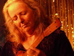 Mary Martiin at Frank's Ukulele Bash 2014 026 (wildukuleleman) Tags: mary martin franks ukulele bash 2014 provincetown massachusetts womr franksukulelebash2014 wildukuleleman