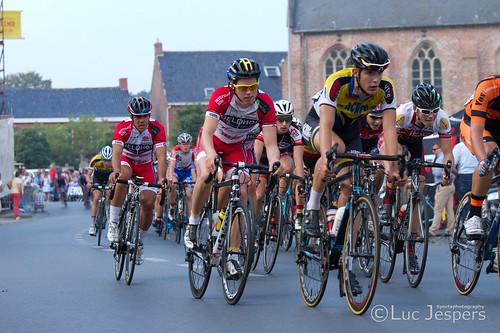 UCI MJ 2.1 Koksijde 175
