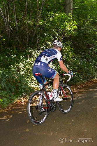 UCI MJ 2.1 Koksijde 116