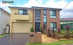 27 Fitzpatrick Crescent, Casula NSW
