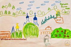 83. Галерея детских рисунков