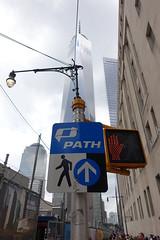 NJT Path - WTC (#02986) (Kordian) Tags: ny newyork worldtradecenter transportation wtc gps groundzero mp10 njmasstransit njtpath sonydscrx100m3