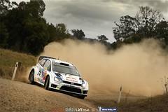 2014 WRC Rally Australia - Day 2 (Michelin Motorsport_Rally) Tags: auto paris france car sport 14 rally australia motor aus rallye motorsport coffsharbour 2014 wrcworldrallychampionship championnatdumondedesrallyes wrcworldchampionship