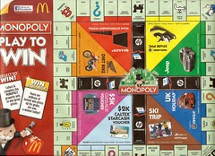 The World S Newest Photos Of Mcdonalds And Monopoly
