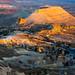 Plateau palette (Kapadokya)