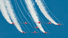 Red Arrows (Pete Fletcher Photography) Tags:
