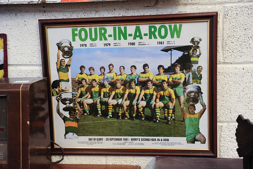 Kerry Four In A Row Picture € 120