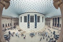 British Museum (www.javierayala-photography.com) Tags: inglaterra england london museum fisheye londres british museo britishmuseum