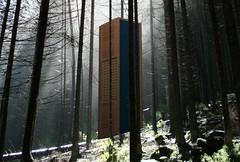 sfondo les rongeurs (reyneriarchitetti) Tags: architecture design container modular surprise concept architettura legno tronc leggero minima modulo prototipo ecologico unit rongeurs riciclabile cubico abitativa multifunzionale