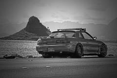 IMG_5509 (aaron_boost) Tags: tourism hawaii nissan oahu tourist honolulu hks 240sx nismo 200sx apexi s13 sr20det workwheels workemotion gt2871r aaronboost workxd9 dualn1 aaronboostgarage coupelove
