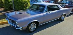 1965 Pontiac GTO hardtop (Custom_Cab) Tags: door 2 hardtop car mans le pontiac gto tempest coupe lemans 1965 2door