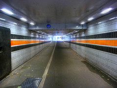 Subway_Greyfriars Green_Coventry_Sep16 (Ian Halsey) Tags: pedestriansubway subway pedestrianunderpass greyfriarsgreencoventry geotagged imagesgooglecom copyright:owner=ianhalsey flickr:user=ianhalsey flickriver location:coventry=greyfriarsgreen exif:model=panasoniclumixdmctz4