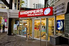 Shoppers Drug Mart (GoToVan) Tags: restaurant coffee cafe shoppers drug mart