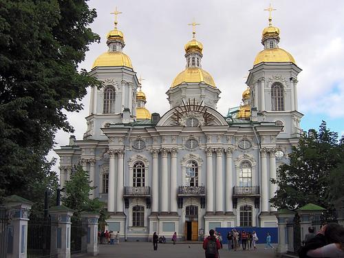 Saint Petersburg-Санкт Петербург ©  J_Llanos