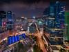 Kowloon Bay, Hong Kong (mikemikecat) Tags: kowloonbay 九龍灣 olympusomd cityscapes house hongkong 建築 香港 路 天際線 城市 evening 建築物 建築大樓 戶外 建築結構 摩天大廈 基礎建設 olympus lumix twilight colorful building panasonic714mm nightscape