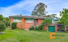 22 Darwin Drive, Lapstone NSW