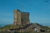 Cabot Tower (le Brooklands) Tags: cabottower d7000 newfoundlandlabrador sigma2470mm signalhillnationalhistoricsite stjohns