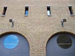 Fellbach Architektur (Christine Gerhardt) Tags: architektur fellbach