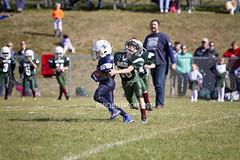 IMG_2452eFB (Kiwibrit - *Michelle*) Tags: pee wee football winthrop monmouth boys team game 101516 play