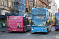 IMG_1293 (djp3000) Tags: scaniaomnidekka nct45 nctskyblue45 nctskyblue45gedling skyblue45 45 45gedling skyblue45gedling route45gedling busroute45 publictransit publictransport bus transit nct nottinghamcitytransport