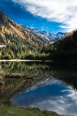 2016 Tauern (jeho75) Tags: sony ilce 7m2 zeiss austria österreich tirol hohe tauern bergsee spiegelung herbst autumn fall