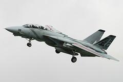 IMG_7800 040930 KNTU F-14D Tomcat 162926 (Glenn Beasley) Tags: img7800 040930 kntu f14d tomcat 162926 nasoceana top gun