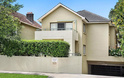 20/155 Sydney Street, Willoughby NSW 2068