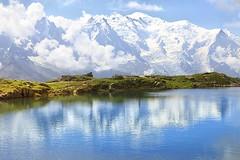 0716_168_resize ('LM') Tags: chamonixmontblanc auvergnerhnealpes france fra montblanc montebianco alpi luigimastropietro