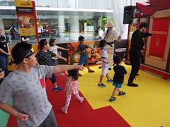 Legoland Malaysia Ninjago Boot Camp