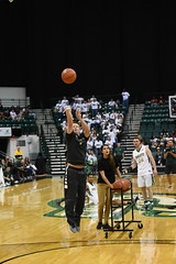 2016 Basketball Madness, 10/20, Chris Crews, DSC_9225 (Niner Times) Tags: 49ers basketball cusa charlotte d1 mens ncaa unc uncc womens ninermedia