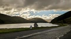 Sunday morning ride tge Scottish borders on my #yamaha #mt07 #St.marysloch #loch #scotland (henderson231280) Tags: scotland mt07 yamaha loch st