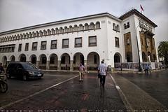 Rue Soekarno junction (T   J ) Tags: morocco rabat fujifilm xt1 teeje fujinon1024mmf4