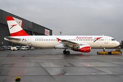 Austrian Airlines Airbus A320-214 - OE-LBY (Chris Jilli) Tags: austrian airlines airbus a320214 oelby loww vie vienna airport flughafen wienschwechat viennaschwechat schwechat