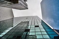 Steel concrete and glass.... #nyc#concretejungle #skyscrapers #lookup #ilovenewyork #newyork_instagram #reflections #building #architecture #streetsofnewyork #downtown #glass#mirror #manhattan #explorenewyork #streetsofnewyork #pickoftheday #sky#clouds #n (michasekdzi) Tags: instagramapp square squareformat iphoneography uploaded:by=instagram lookup building architecture explorenewyork composition
