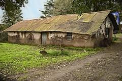 La casa (cesarbilan) Tags: brandsennikonjulio2016 rancho casa campo
